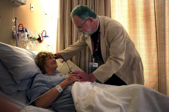 capellania hospitalaria